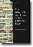 Rystrom, The Why, Who and How of the Editorial Page. Please click here for more information.